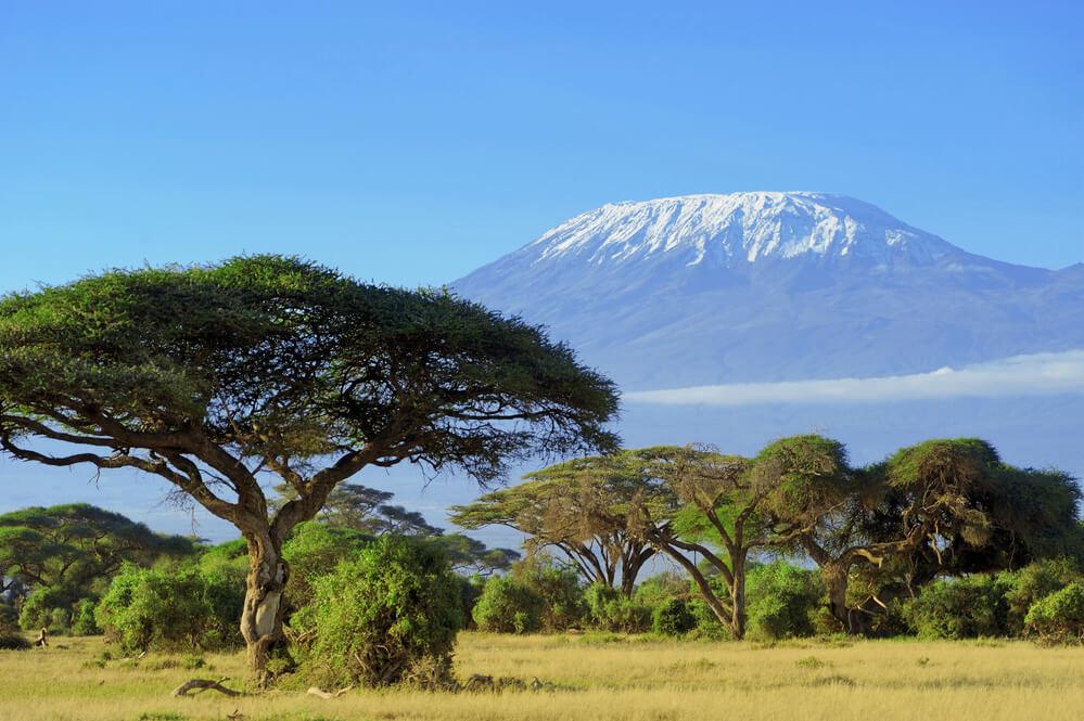 7 rotas de trekking ao redor do mundo que vão te surpreender