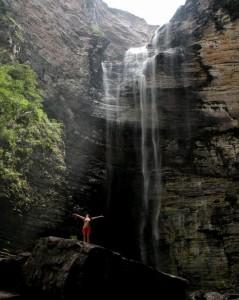 Cachoeira Encantada 56 239x300 - Chapada Diamantina: conheça o melhor turismo de natureza do Brasil