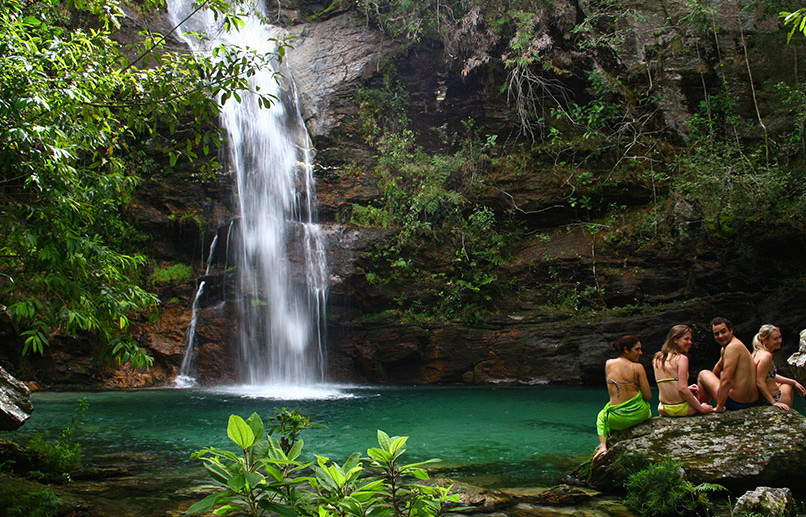 Chapada dos Veadeiros 006 e1457027673206 - 5 destinos de ecoturismo para o feriado da Semana Santa!