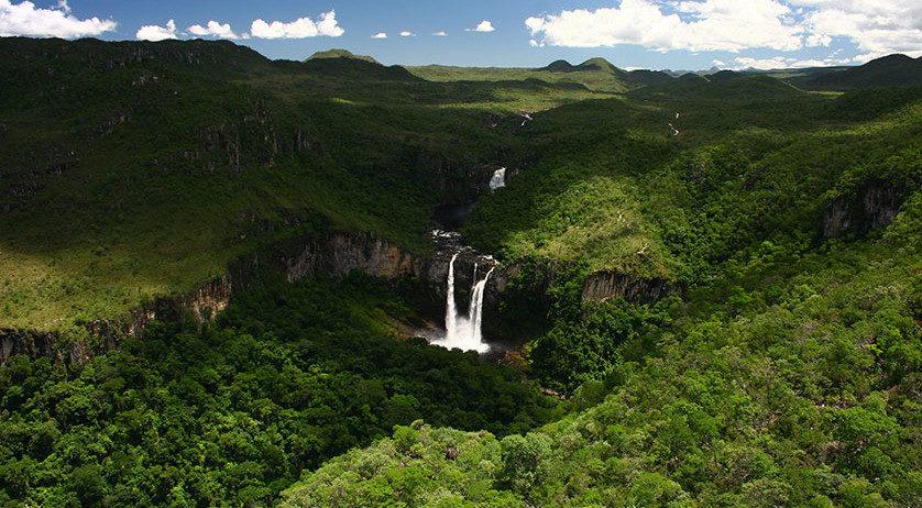 Chapada dos Veadeiros 007 e1478009599455 - 5 parques nacionais brasileiros para os amantes da natureza. Conheça!