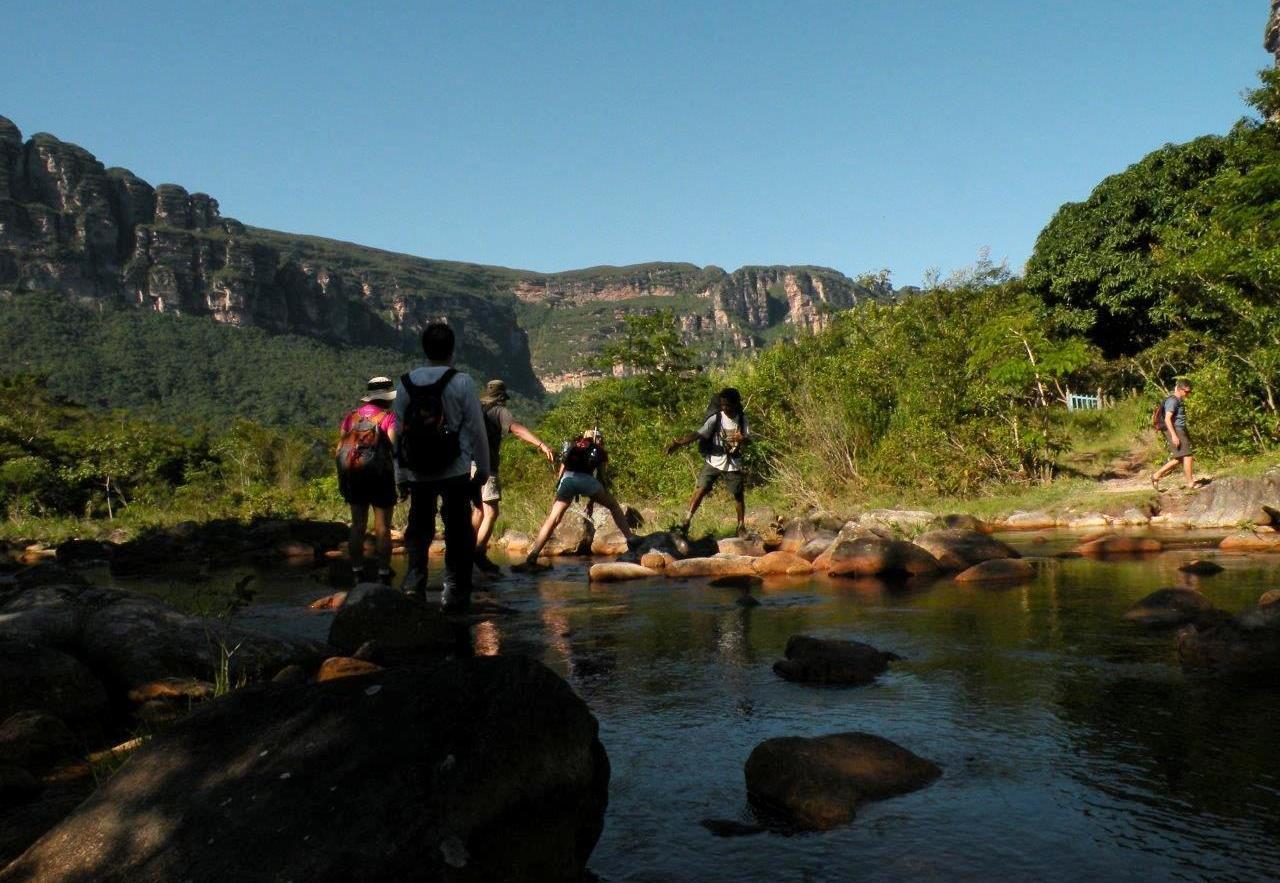 DSCN1207 - 7 rotas de trekking ao redor do mundo que vão te surpreender
