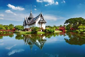 5 lugares extraordinários no Sudeste Asiático