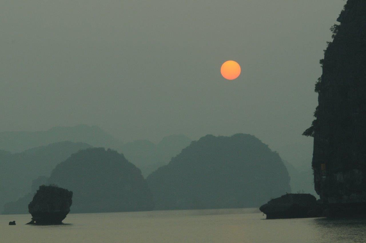 Halong 4 - Viagem de férias: 3 lugares incríveis para fazer expedição pelo mundo