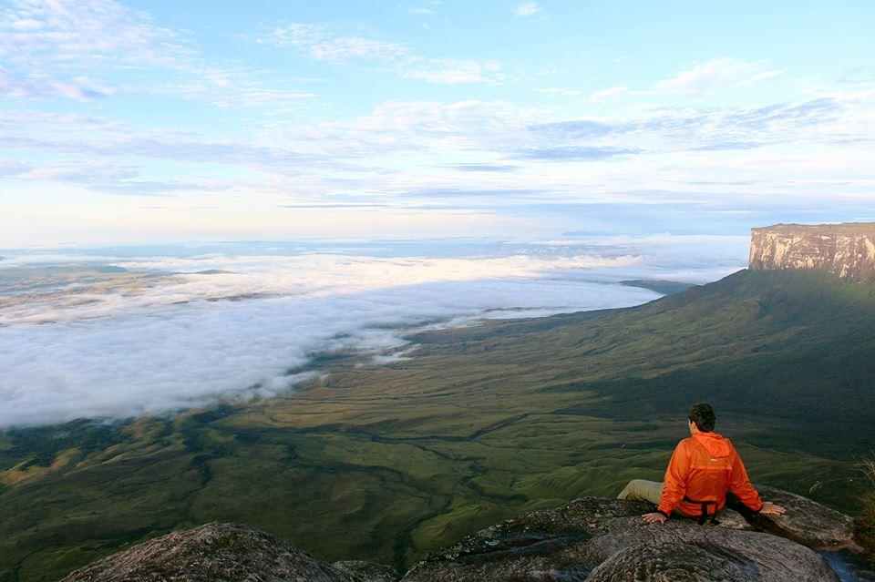 Monte Roraima Jota - Por que viajar para o Monte Roraima? Saiba mais sobre esse destino