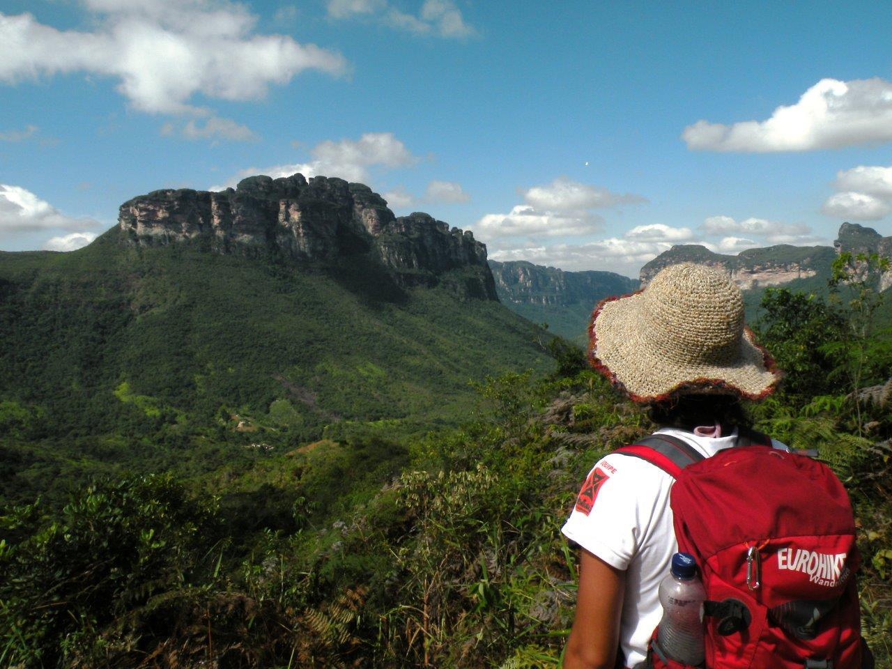 Vale do Pati 127 - Chapada Diamantina: conheça o melhor turismo de natureza do Brasil