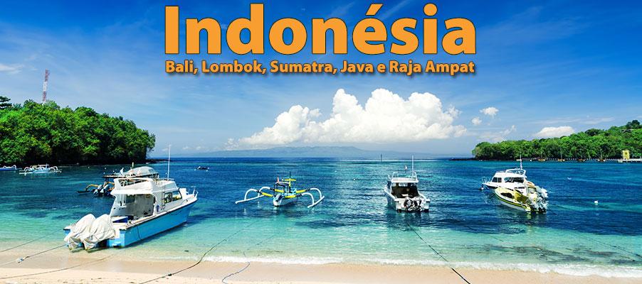 Indonesia - 5 motivos para viajar para Bali