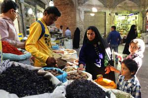 Irã Caio Vilela 15 300x200 - Noeixo do bem - Uma viagem ao Irãdo século 21