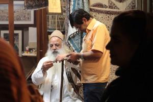 Irã Caio Vilela 22 300x200 - Noeixo do bem - Uma viagem ao Irãdo século 21