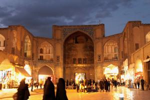 Irã Caio Vilela 7 300x200 - Noeixo do bem - Uma viagem ao Irãdo século 21