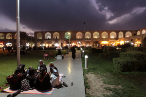 Irã Caio Vilela 8 300x200 - Experiências incríveis: 12 dicas para viajar pelo Irã