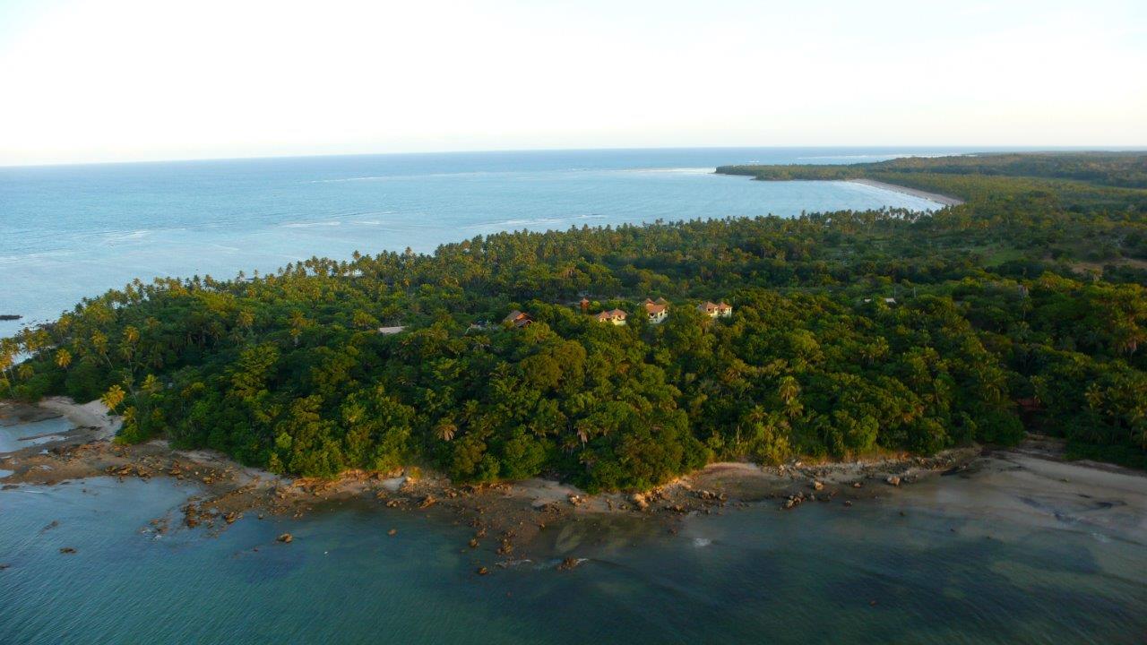Foto Mangabeiras Boipeba - As 13 ilhas no Brasil que você tem que conhecer