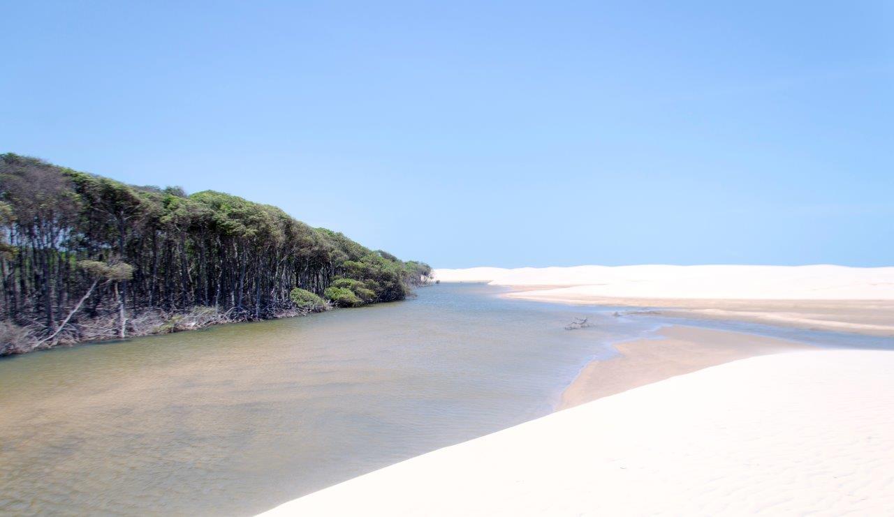 praia do feijao bravo - As 13 ilhas no Brasil que você tem que conhecer