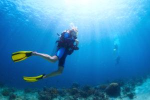 Onde mergulhar no Brasil?
