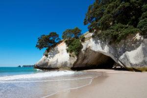3 cenários de filmes na Nova Zelândia que você precisa visitar