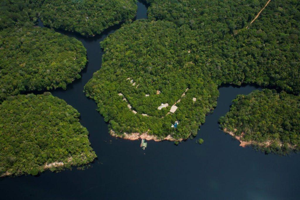 Como fazer Turismo na Amazônia
