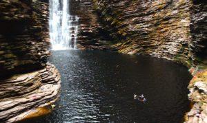 Cachoeira do Buracão 13 300x179 - Se apaixone pelas 6 mais incríveis cachoeiras do Brasil