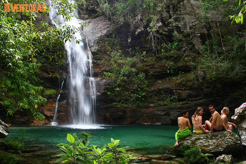 Chapada dos Veadeiros 006 - Os 5 melhores destinos de ecoturismo no Brasil