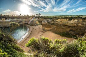 Tourism Australia Twelve Apostles 11 2 300x200 - Descubra as melhores rotas de trekking da Austrália