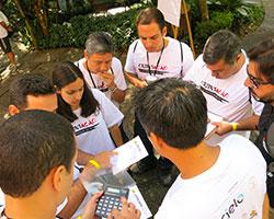 Treinamento 04 - Quer motivar colaboradores? Conheça o Team building!