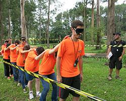 Treinamento 06 - Quer motivar colaboradores? Conheça o Team building!