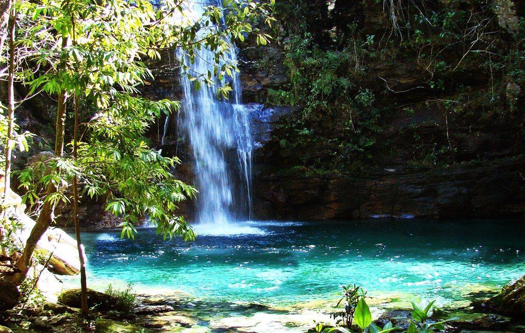 chapada dos veadeiros uma das paisagens mais exuberantes do brasil e1490700116244 1024x650 - Chapada dos Veadeiros: uma das paisagens mais exuberantes do Brasil