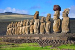 Ilha de Páscoa ou Ilhas Galápagos: qual destino escolher?