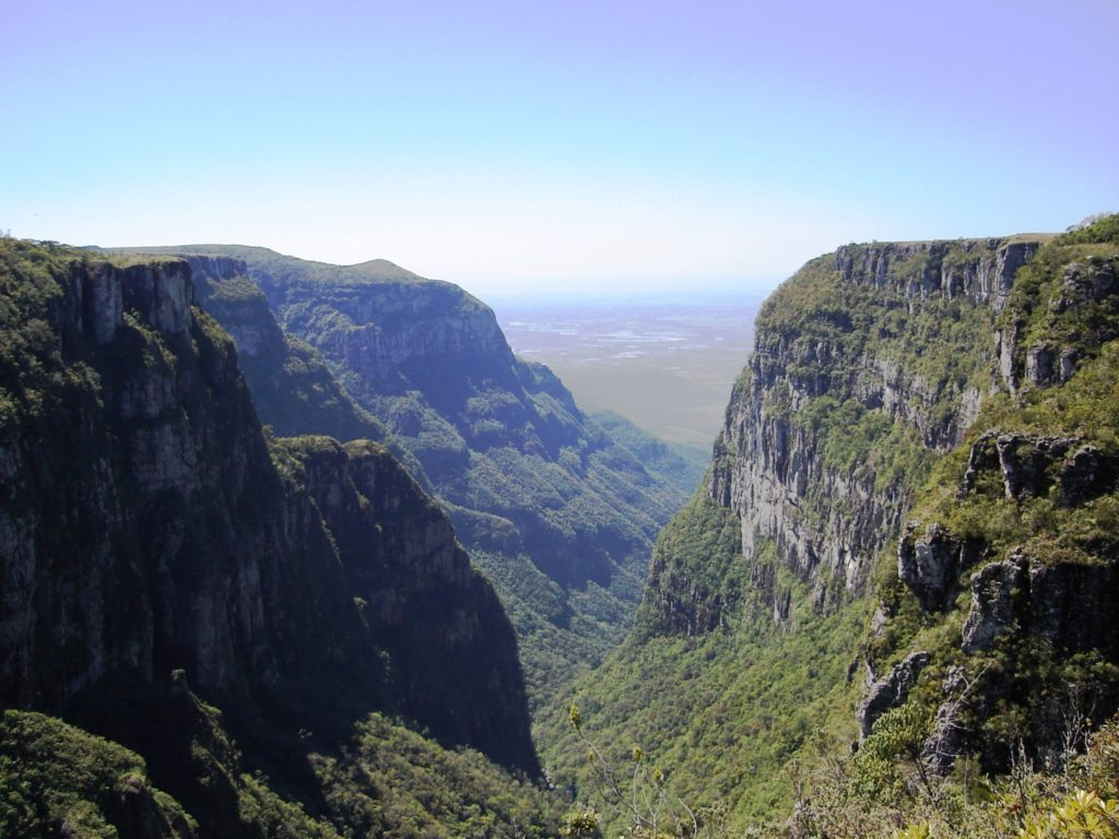 Cânion Malacara 7 1024x768 - Conheça a região natural de Aparados da Serra!