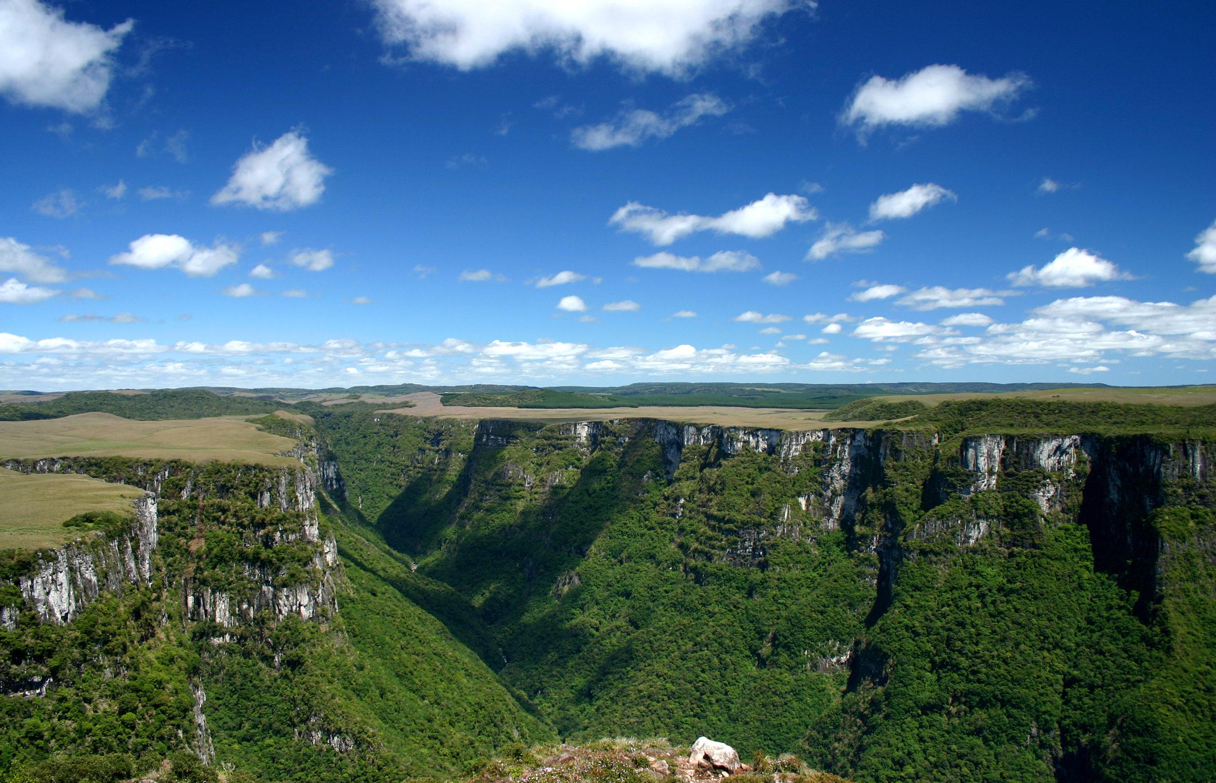 Parador Crédito Edison Vara 145 e1478011975649 - 5 parques nacionais brasileiros para os amantes da natureza. Conheça!