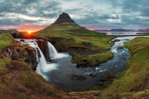 Pretende viajar para a Islândia? Confira as principais atrações