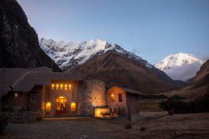 salkantay lodges 5 1 300x200 - Viagem a Machu Picchu: conheça 7 experiências incríveis