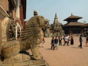 Baktapur 2010 Jota Marincek 022 300x225 - Vivendo 4 experiências memoráveis em uma viagem para o Nepal