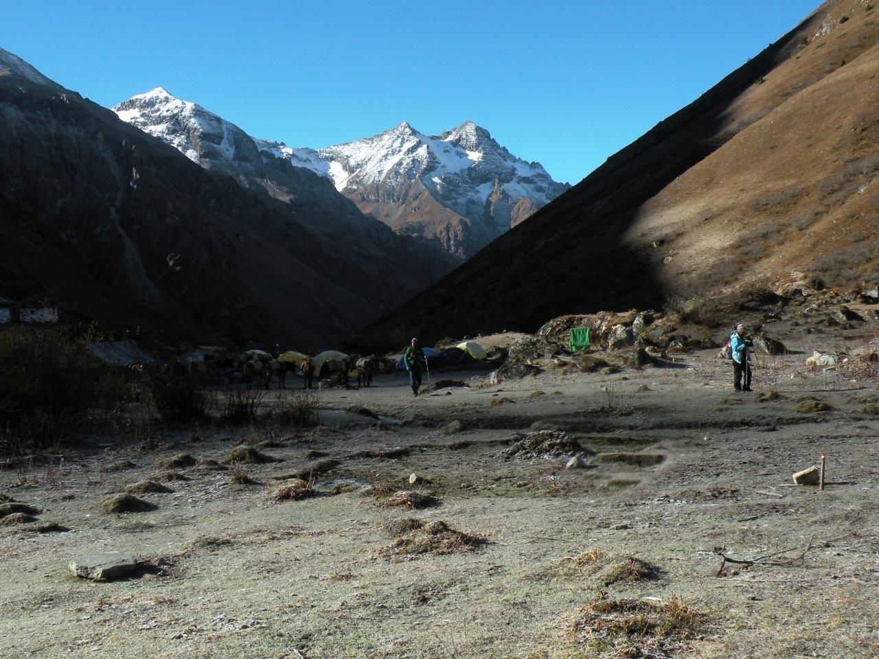 Butão outubro 105 1 - Trekkings: muito além do Nepal e do Everest. Conheça as opções!