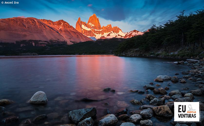 Fotos de paisagem do André Dib