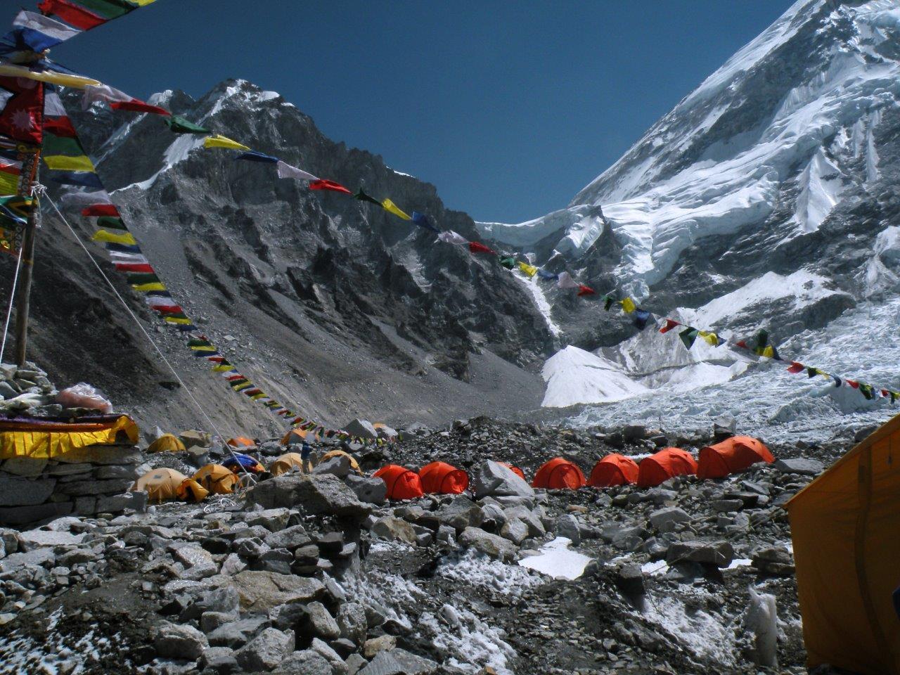Trekking Gokio Jota Marincek 526 1 - Trekkings: muito além do Nepal e do Everest. Conheça as opções!