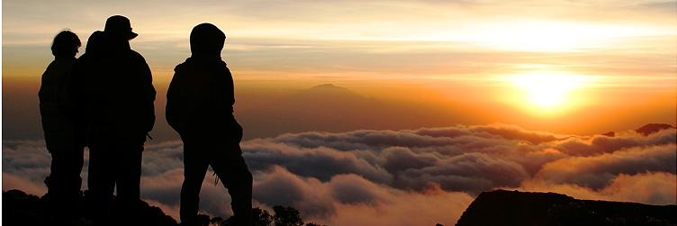 serengeti Manoel Morgado 17 - 7 rotas de trekking ao redor do mundo que vão te surpreender