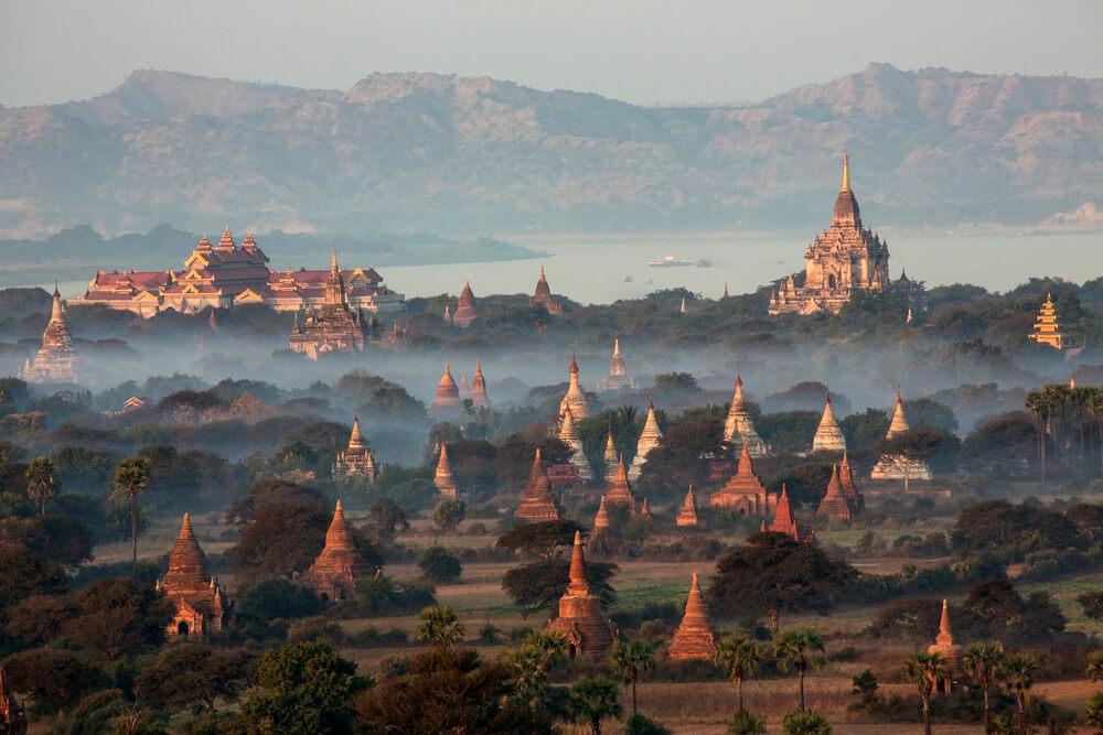 sul asiatico desvendando os segredos de myanmar - Myanmar: desvendando os segredos do sudeste asiático