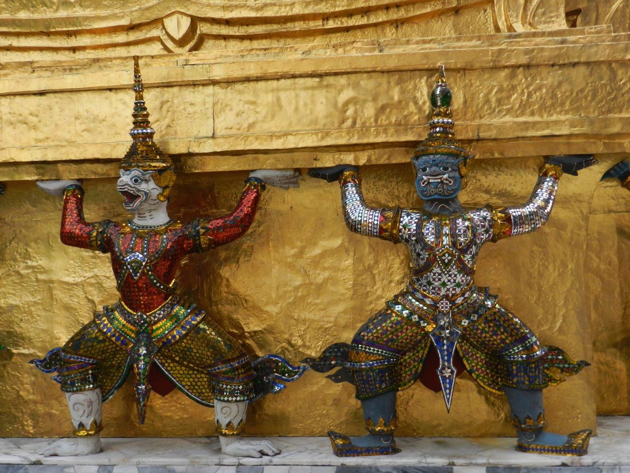 Gran Palace 17 - 3 motivos pelos quais você deve fazer uma viagem para Tailândia