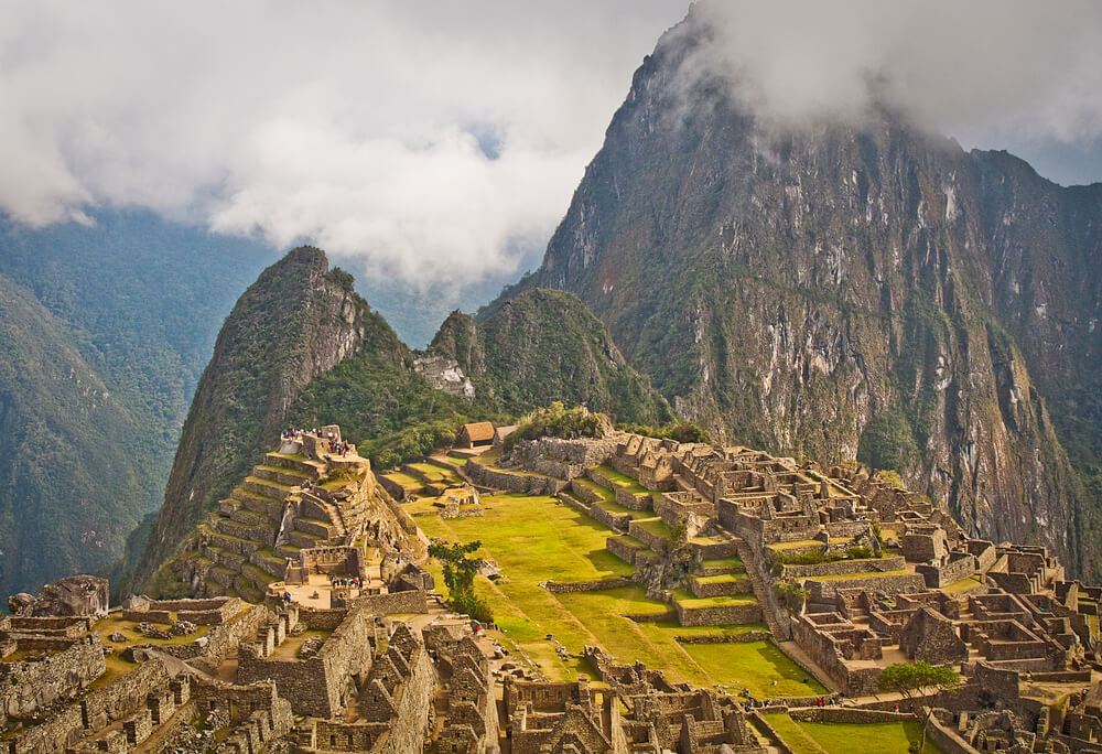 machu picchu x angkor wat qual destino escolher - Machu Picchu x Angkor Wat: qual destino escolher?