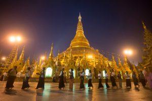 Conheça os mais bonitos templos da Ásia – 10 sugestões