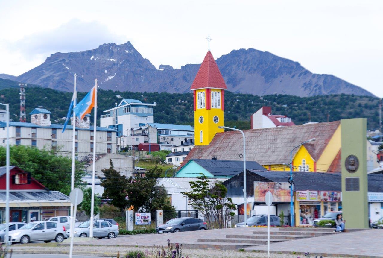 Cidade de Ushuaia - Quer Viajar para a Patagônia Argentina? O que visitar em El Calafate e Ushuaia?