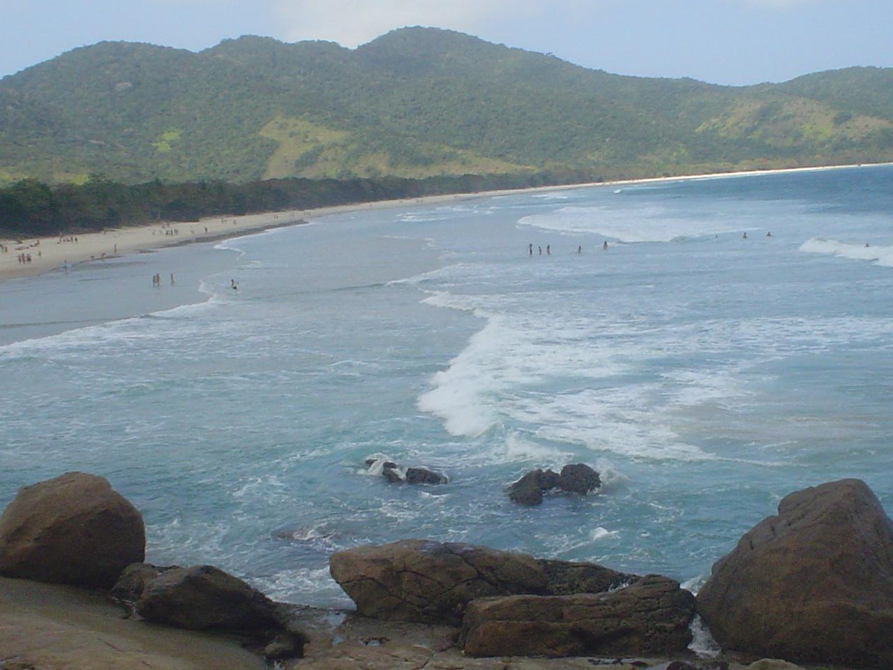 Ilha Grande Divulgação Venturas - Os 5 melhores destinos de ecoturismo no Brasil