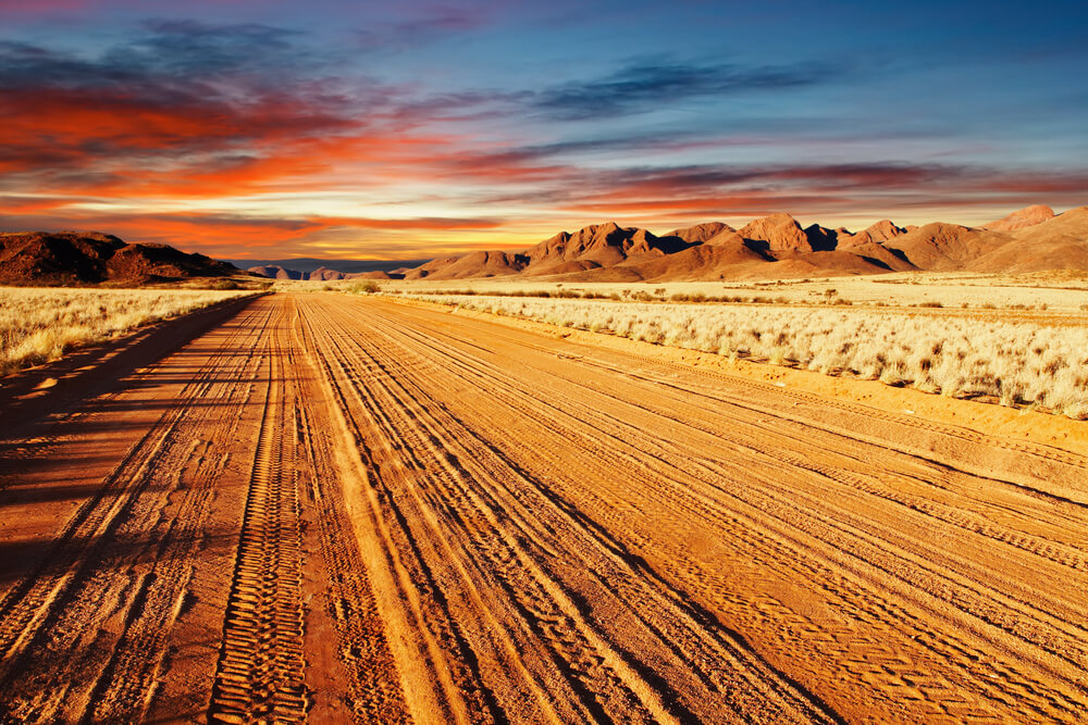 5 motivos incriveis para viajar para a namibia - 5 motivos incríveis para viajar para Namíbia