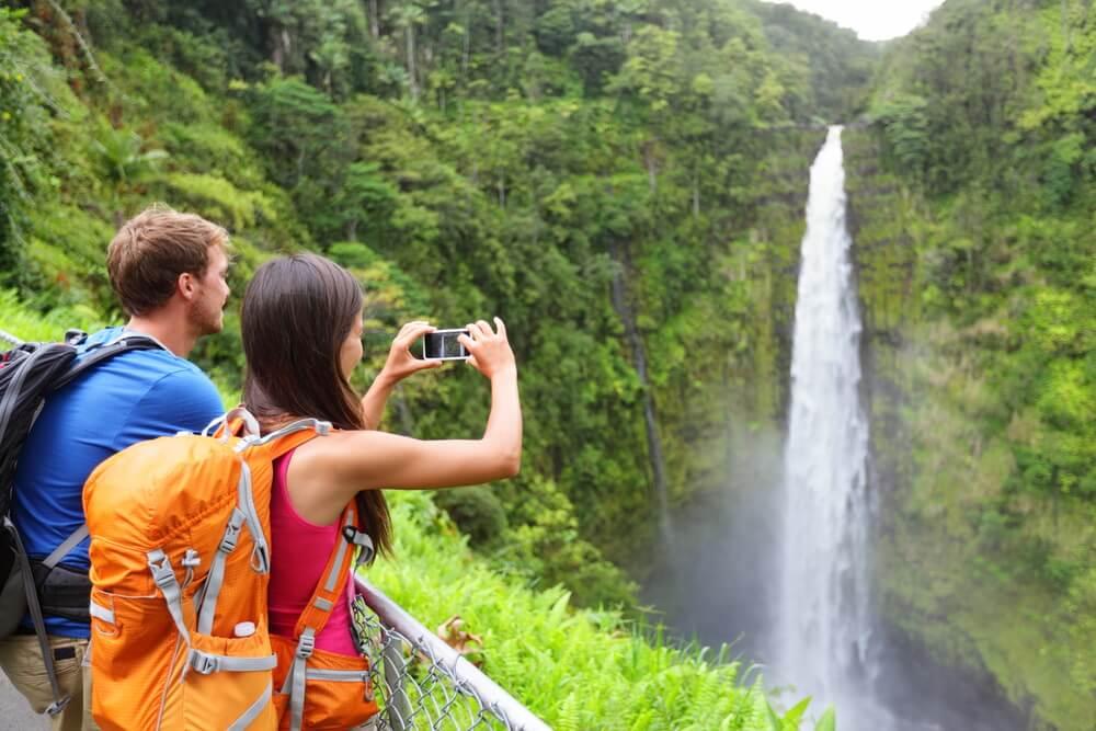 Detalhes para quem escolhe um pacote de viagens para ecoturismo