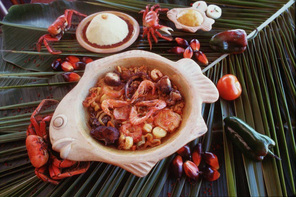 PRATO TIPICO DE FRUTOS DO MAR 1024x682 - Península de Maraú: por que incluir esse destino nas minhas férias?