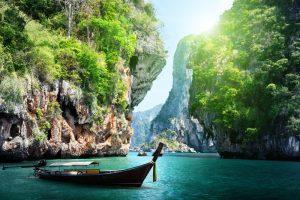 Viagem para o sudeste asiático: como visitar vários países?