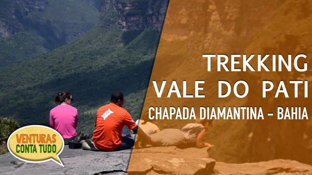 Capa Youtube Venturas Vale do Pati 1 1 1024x576 - Uma visão geral sobre o Vale do Pati na Chapada Diamantina
