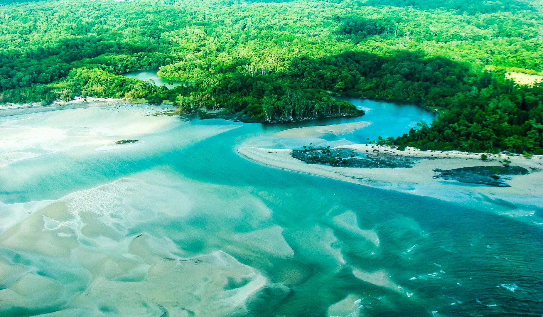 m3d caminhadacosteira - As 13 ilhas no Brasil que você tem que conhecer