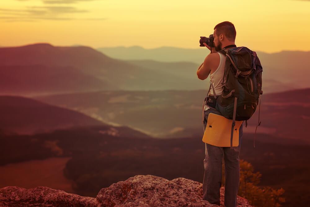 Fotos de paisagem: melhores praticas