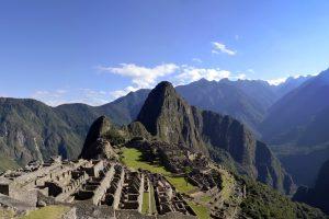 Conheça as novas regras de visitação a Machu Picchu