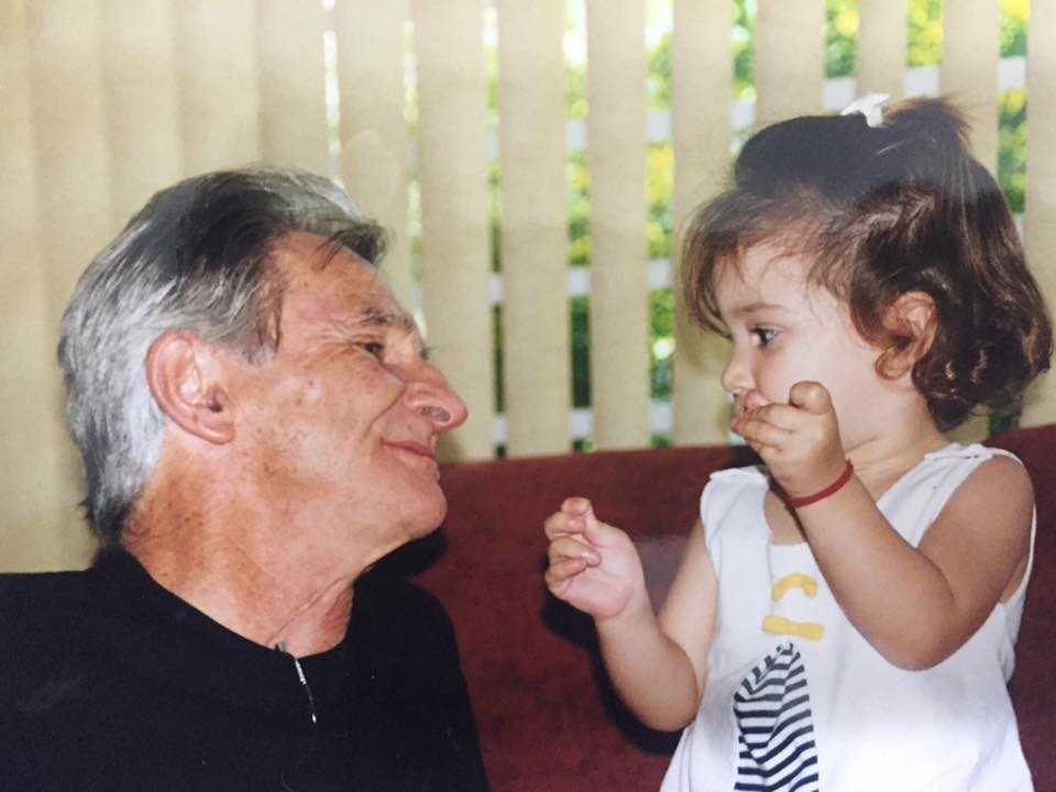 27752323 10215271363075788 4774465744557710626 n - Turismo de Natureza em Família: Do avô pro pai e do pai pra neta